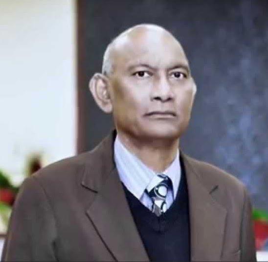 Govind Sami Achary