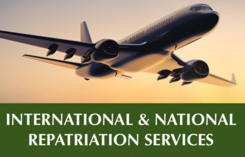 International & National Repatriation Services