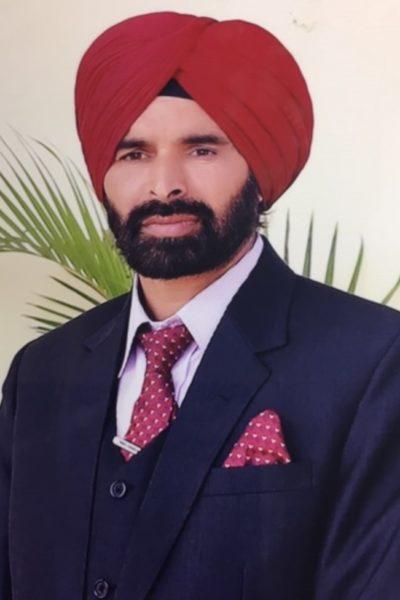 Gumail Singh-photo