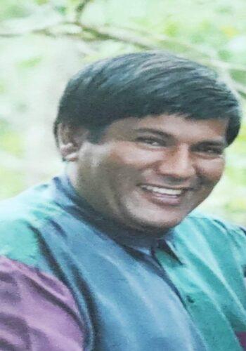 Dinesh Chandra Sharma