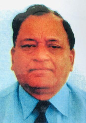 Satya Nerayan Sharma