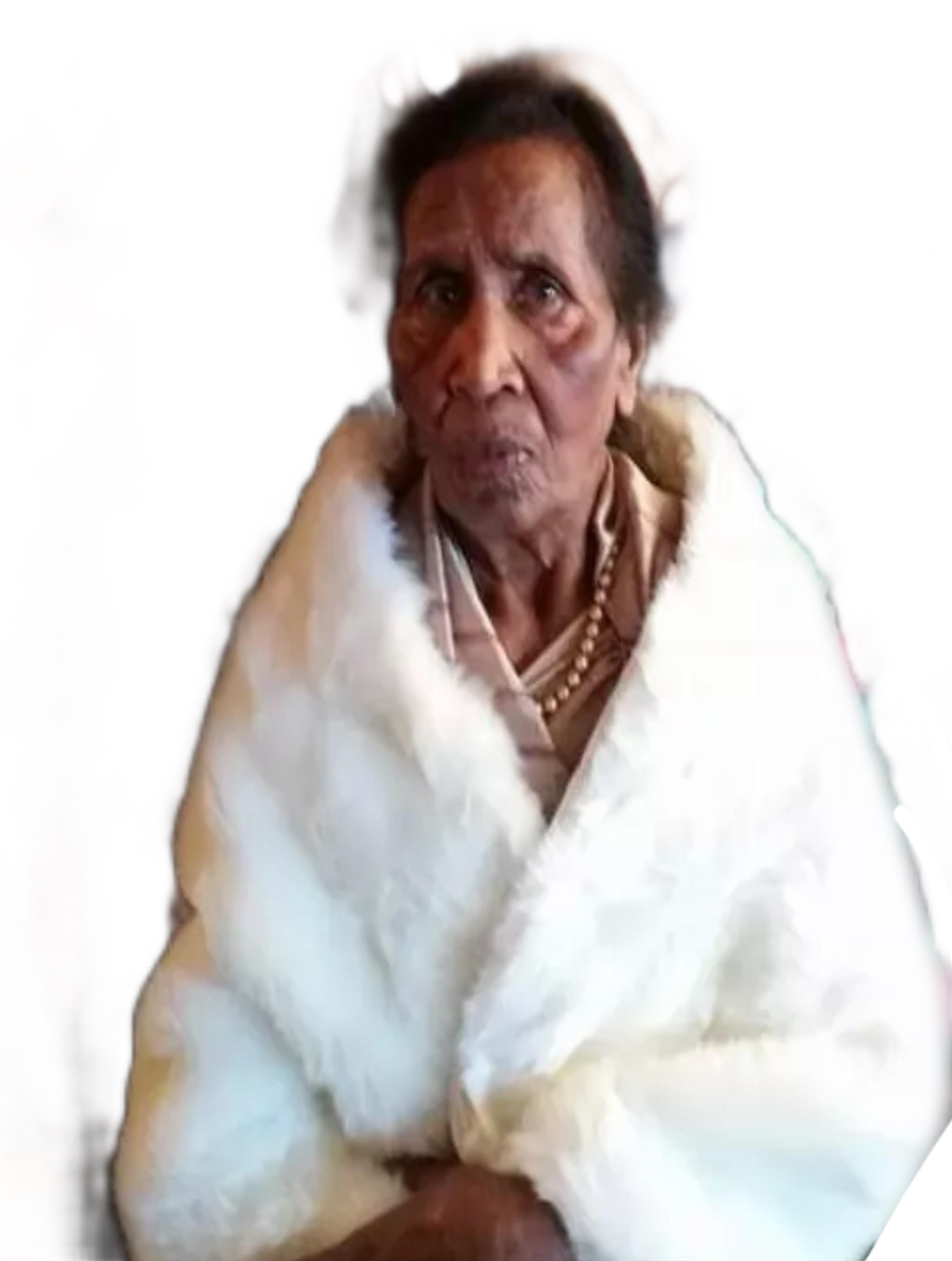 Shanti Devi Narayan