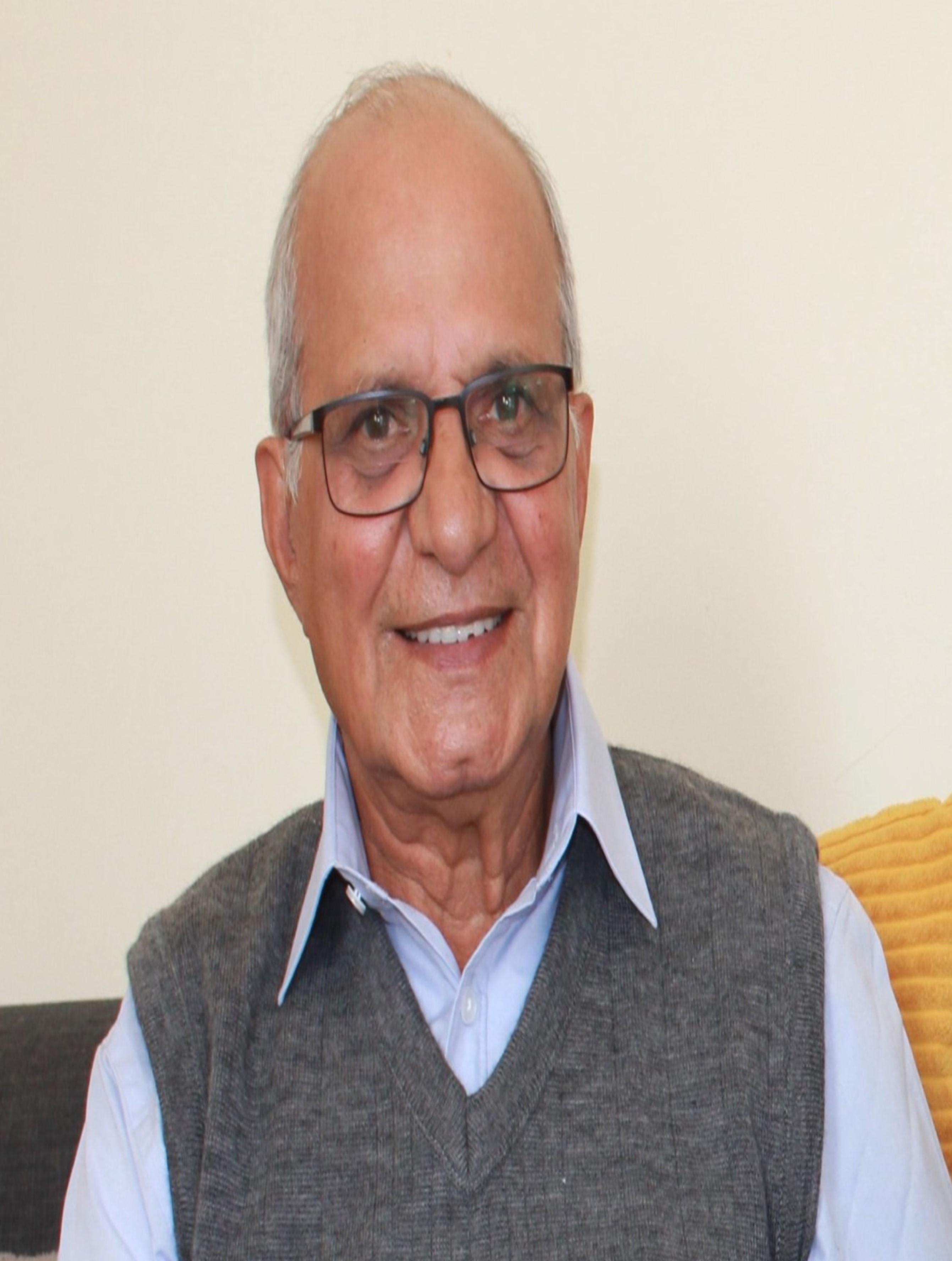 Bhimbhai Ramubhai