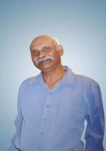 Krishna Pillay