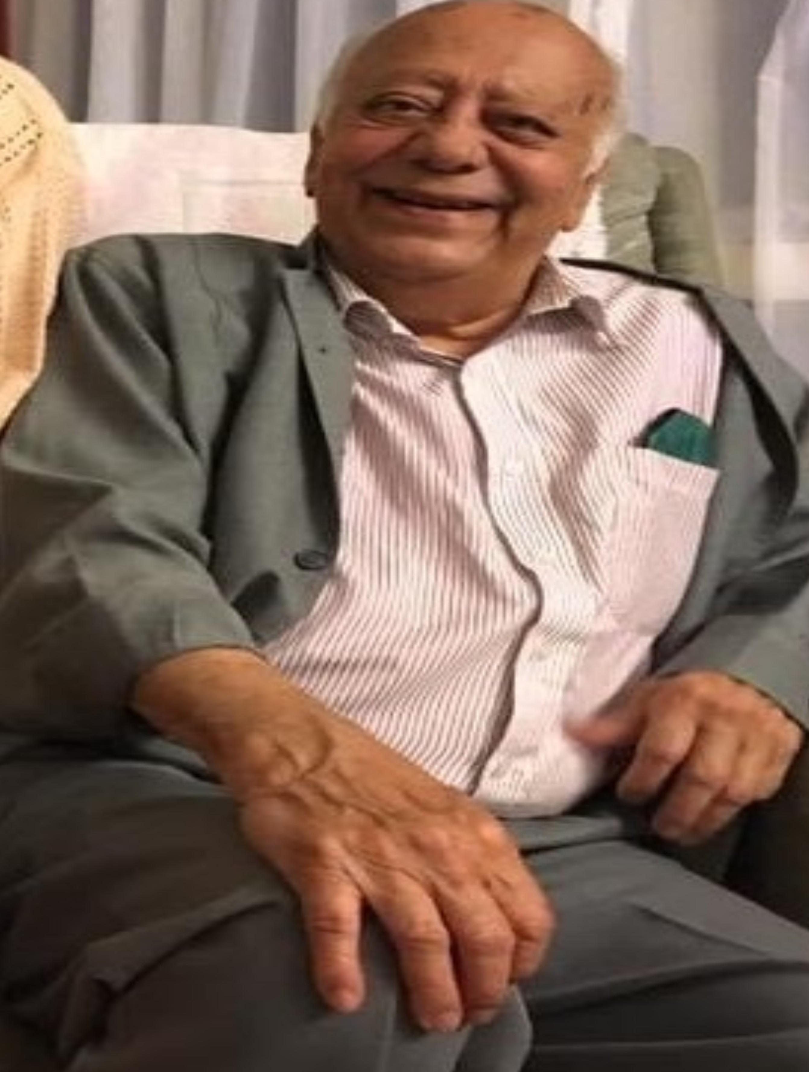 Arvind Shrikrishna Pradhan