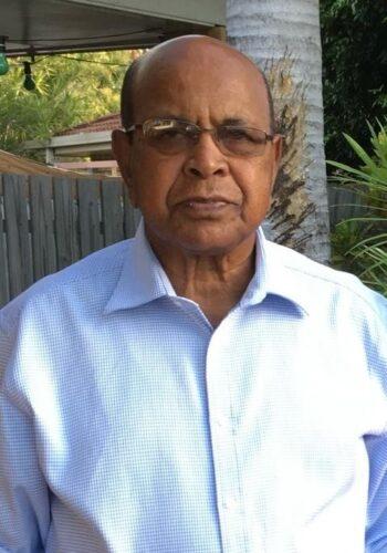Gajraj Singh Photo