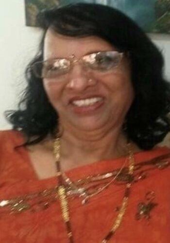 Maya Wati Lal