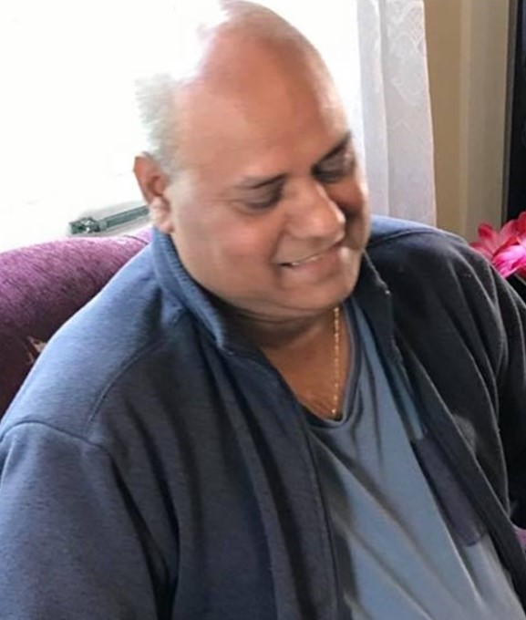 Rumendra Prasad