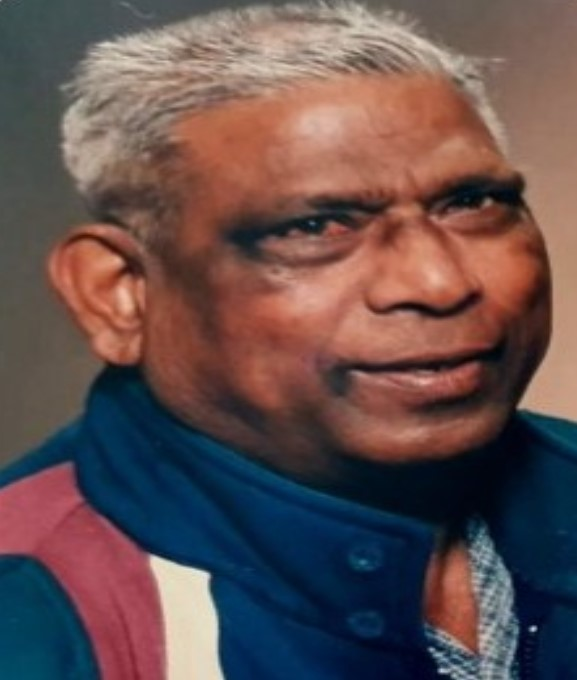 Suruj Narayan